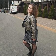 Фотография девушки Ния, 36 лет из г. Минск