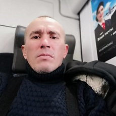 Фотография мужчины Роман, 41 год из г. Норильск