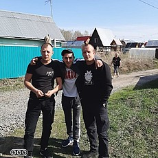 Фотография мужчины Артём, 35 лет из г. Бердск