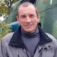 Фотография мужчины Андрей, 36 лет из г. Пружаны