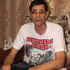 Фотография мужчины Георгий, 58 лет из г. Тайшет