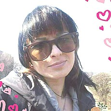 Фотография девушки Маська, 34 года из г. Бахмач