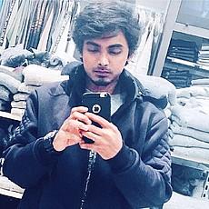 Фотография мужчины Zayyan, 22 года из г. Винница
