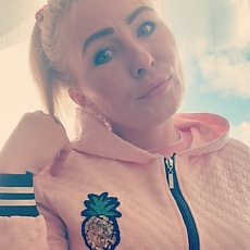 Фотография девушки Юлечка, 32 года из г. Барановичи