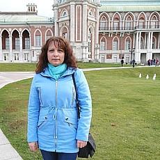 Фотография девушки Мила, 50 лет из г. Москва