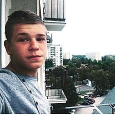 Фотография мужчины Ростислав, 19 лет из г. Дунаевцы
