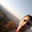 Олександр Свирид, 18 лет