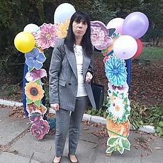 Фотография девушки Янв, 38 лет из г. Смела