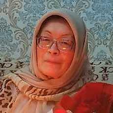 Фотография девушки Зайнаб, 69 лет из г. Махачкала