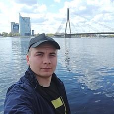 Фотография мужчины Павел, 24 года из г. Гродно