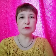 Фотография девушки Юлия, 47 лет из г. Закаменск