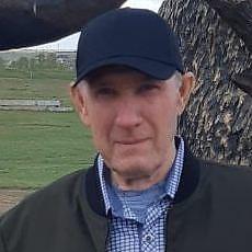 Фотография мужчины Александр, 69 лет из г. Нижнеудинск