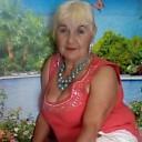 Оля, 64 года