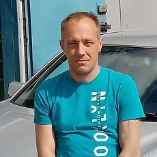 Фотография мужчины Iqor, 43 года из г. Кривой Рог