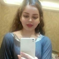 Фотография девушки Маржона, 27 лет из г. Ташкент
