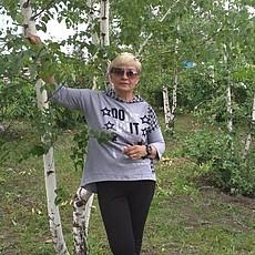 Фотография девушки Елена, 46 лет из г. Улан-Удэ