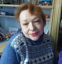 Александра, 60 лет