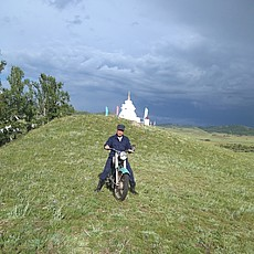 Фотография мужчины Дима, 37 лет из г. Улан-Удэ