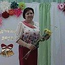 Гульфира, 50 лет