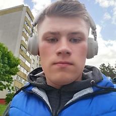 Фотография мужчины Егор, 21 год из г. Минск