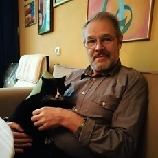 Фотография мужчины Константин, 64 года из г. Санкт-Петербург
