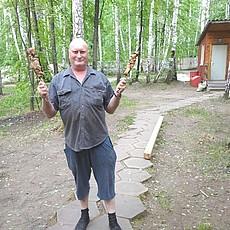 Фотография мужчины Виктор Кузьмин, 59 лет из г. Челябинск