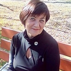 Фотография девушки Елена, 58 лет из г. Новоалтайск