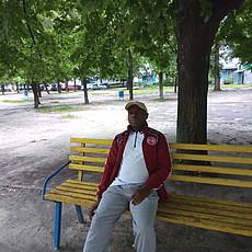Фотография мужчины Фил, 40 лет из г. Харьков