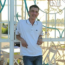 Фотография мужчины Дмитрий, 31 год из г. Островец
