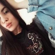 Фотография девушки Casandra, 26 лет из г. Пинск