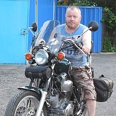 Фотография мужчины Михаил, 50 лет из г. Щёлково