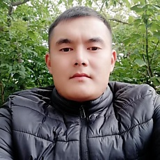 Фотография мужчины Ильяс, 24 года из г. Алматы