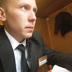 Фотография мужчины Александр, 26 лет из г. Рощинский