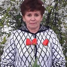 Фотография девушки Аля, 56 лет из г. Белебей