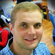 Фотография мужчины Vlad, 27 лет из г. Кривой Рог