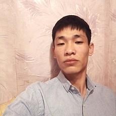 Фотография мужчины Бекболат, 25 лет из г. Актобе