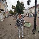 Люда, 69 лет