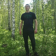 Фотография мужчины Александр, 38 лет из г. Новосибирск