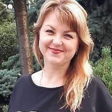 Фотография девушки Оксана, 34 года из г. Полтава