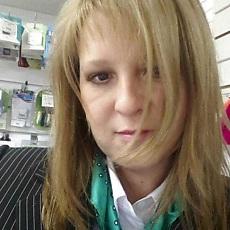 Фотография девушки Ольга, 37 лет из г. Слюдянка