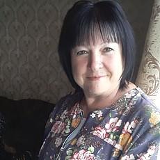 Фотография девушки Наталья, 63 года из г. Славгород