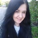 Юличка, 33 года