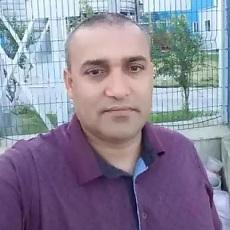 Фотография мужчины Фарид, 39 лет из г. Душанбе