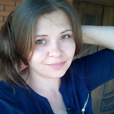 Фотография девушки Мэри, 25 лет из г. Казатин