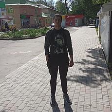 Фотография мужчины Миша, 29 лет из г. Монастырище