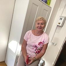 Фотография девушки Татьяна, 64 года из г. Витебск
