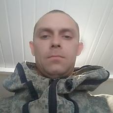 Фотография мужчины Евгений, 34 года из г. Комсомольск-на-Амуре