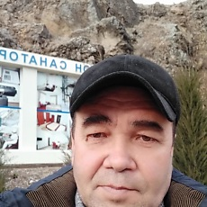 Фотография мужчины Шухрат, 51 год из г. Самарканд