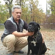 Фотография мужчины Николай, 60 лет из г. Николаев