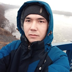 Фотография мужчины Зафар, 28 лет из г. Зеленоград